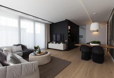 Penthouse de vanzare 4 camere zona Parc Herastrau, Bucuresti 260 mp