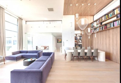Penthouse de vanzare 4 camere zona Pipera/Iancu Nicolae 170.65 mp