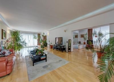 Penthouse de vanzare 4 camere zona Primaverii, Bucuresti 440 mp