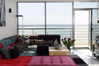 Penthouse de vanzare 5 camere Mamaia, Constanta 302 mp