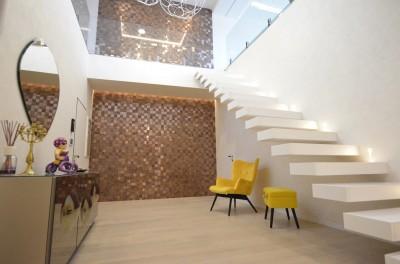 Penthouse de vanzare 5 camere zona Herastrau, Bucuresti 400 mp