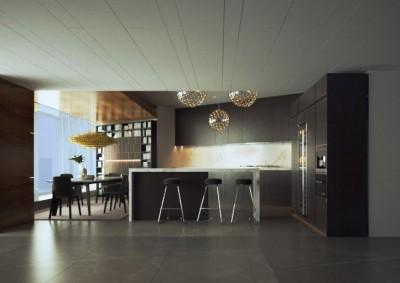 Penthouse de vanzare 6 camere zona Herastrau, Bucuresti 686 mp