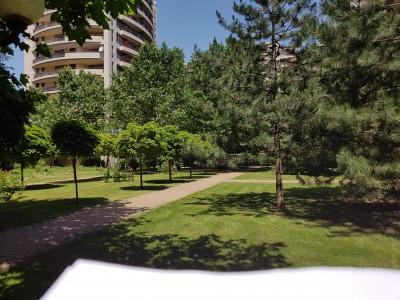 Penthouse/ duplex for sale 5 rooms Central Park - Stefan cel Mare, Bucharest