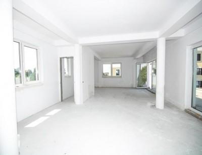 Penthouse/ duplex type for sale 4 rooms Iancu Nicolae area, Bucharest 211 sqm