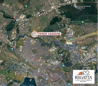 Proiect rezidential de vanzare zona Sisesti - Lac, Bucuresti
