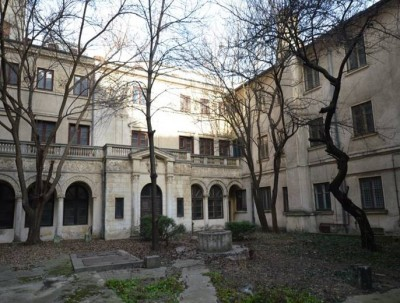 Exceptional property for sale DOWNTOWN area, Bucharest