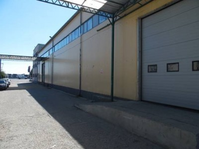 Industrial property for sale Otopeni area, Bucharest