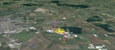 Industrial property offered for sale Ploiesti area, Prahova county