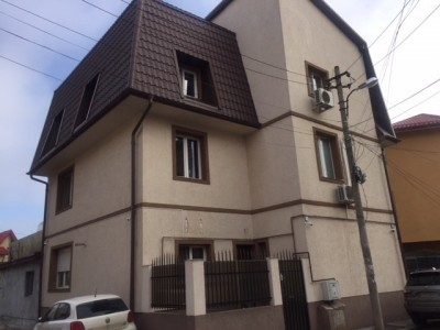 Spatii birouri de inchiriat in apartament, parter de vila, zona Stefan cel Mare 65 mp