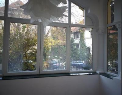 Spatiu comercial de inchiriat in vila zona Aviatorilor, Bucuresti 93.84 mp