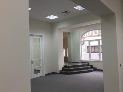 Spatii birouri de inchiriat in vila zona Aviatorilor - Piata Victoriei, Bucuresti 800 mp