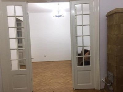 Spatii birouri de inchiriat in vila zona Barbu Vacarescu - Stefan cel Mare, Bucuresti 100 mp