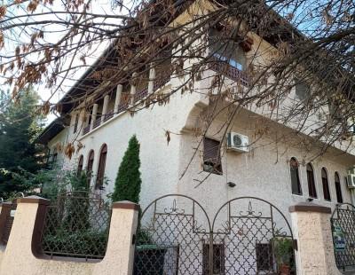 Spatii birouri de inchiriat in vila zona Domenii, Bucuresti 265 mp