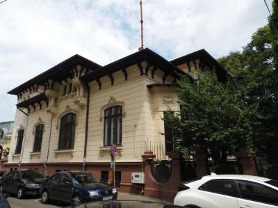Spatii birouri de inchiriat in vila zona Maria Rosetti, Bucuresti 820 mp