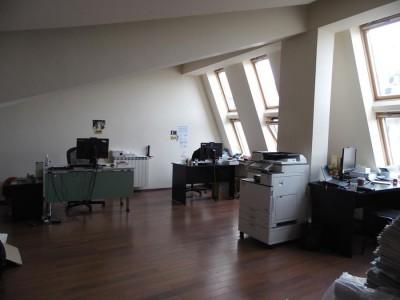 Spatii birouri de inchiriat in vila zona Stirbei Voda - Berzei, Bucuresti