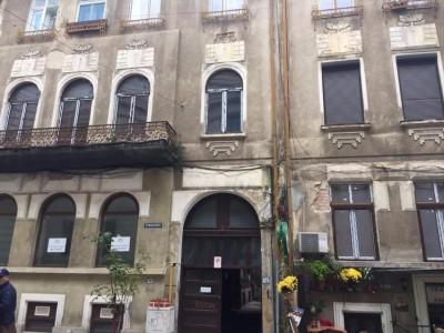 Spatii birouri de inchiriat zona Ateneul Roman, Bucuresti 140 mp