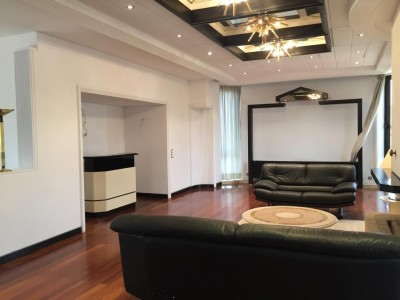 Office spaces for rent Aviatorilor area - Television, Bucharest 958 sqm