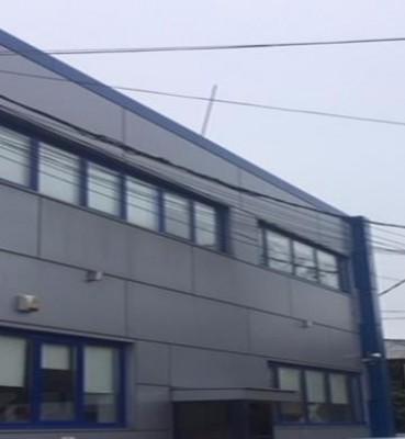 Spatii birouri de inchiriat zona Barbu Vacarescu, Bucuresti