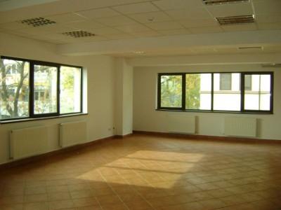 Spatii birouri de inchiriat zona Bucurestii Noi, Bucuresti 970 mp