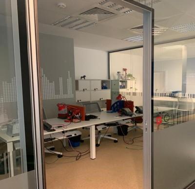 Spatii birouri de inchiriat zona Bulevardul Carol - Piata Rosetti, Bucuresti 150 mp
