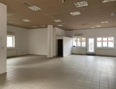 Office spaces for sale Libertatii Boulevard - George Cosbuc area, Bucharest