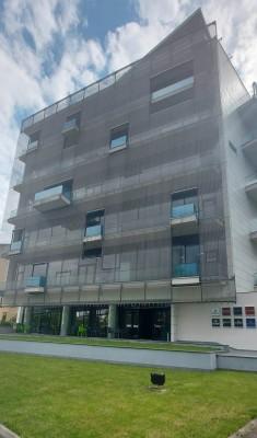 Spatii birouri de inchiriat zona Bulevardul Poligrafiei, Bucuresti