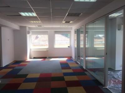 Office spaces for rent Claea Floreasca area, Bucharest 150 mp