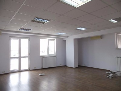 Office spaces for rent Floreasca area, Bucharest 575 sqm