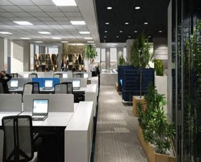 Office spaces for rent Calea Victoriei area, Bucharest 9.000 sqm