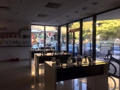 Spatii birouri de vanzare zona Cismigiu, Bucuresti 1.000 mp