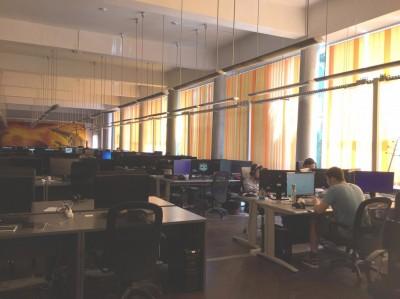 Spatii birouri de inchiriat zona Domenii, Bucuresti