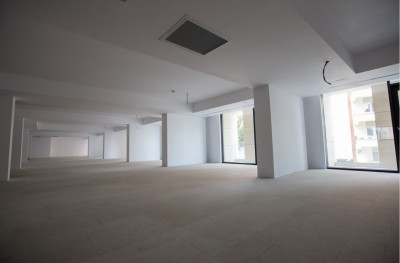 Commercial space for rent Eminescu - Romana Square area, Bucharest 600 sqm