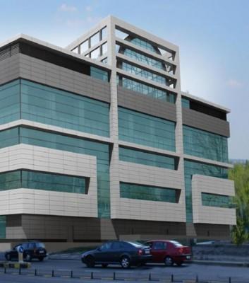 Office spaces for rent Eroii Revolutiei area, Bucharest 1.586 sqm