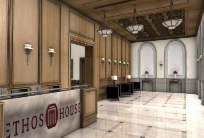 Office spaces for rent Floreasca - Barbu Vacarescu area, Bucharest