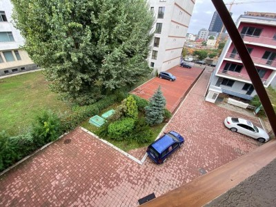 Office spaces for rent Grozavesti area, 30 parking places, Bucharest surface between 325-972 sqm