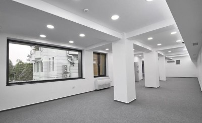Office spaces for rent Ion Mihalache - Turda, Bucharest 780 sqm