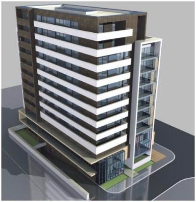 Imobil birouri de vanzare zona Izvor - Bulevardul Libertatii, Bucuresti