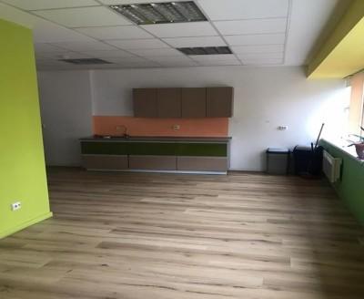 Spatii birouri de inchiriat zona Mihai Eminescu, Bucuresti 350 mp