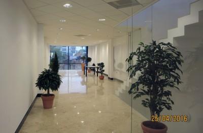 Spatii birouri de inchiriat zona Mihai Eminescu, Bucuresti