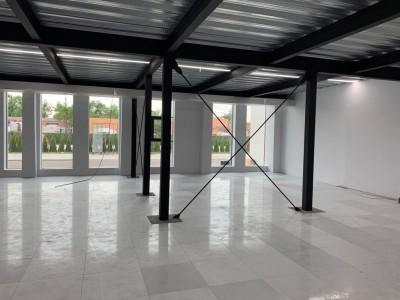 Spatii birouri de inchiriat zona Militari - Iuliu Maniu, Bucuresti
