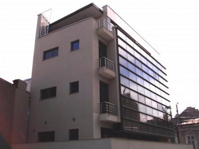 Imobil birouri de de vanzare zona Mosilor - Mihai Eminescu, Bucuresti