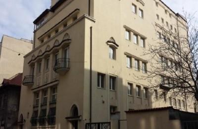 Spatii birouri de inchiriat zona Piata Lahovari, Bucuresti 1.555 mp