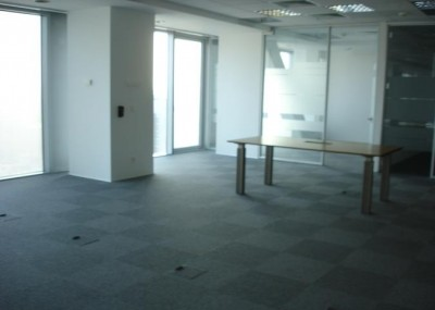 Commercial spaces for rent Piata Presei Libere area, Bucharest