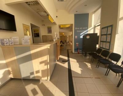 Spatii birouri de inchiriat zona Piata Victoriei, Bucuresti 294 mp