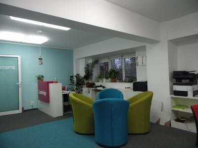 Spatii birouri de inchiriat zona Piata Victoriei, Bucuresti 435 mp