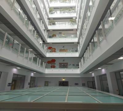 Imobil birouri de vanzare zona Pipera, Bucuresti 19.007 mp