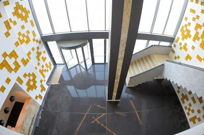 Office spaces for rent Grozavesti-Semanatoarea area, Bucharest 10.077 sqm