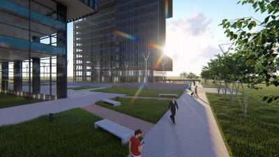 Office spaces for rent Grozavesti - Semanatoarea area, Bucharest 10.177 sqm