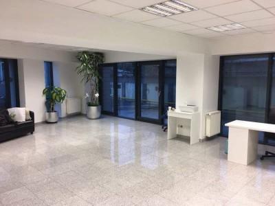Spatii birouri de inchiriat zona Polona, Bucuresti 144 mp