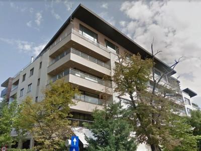 Spatii birouri de inchiriat zona Primaverii, Bucuresti 102 mp